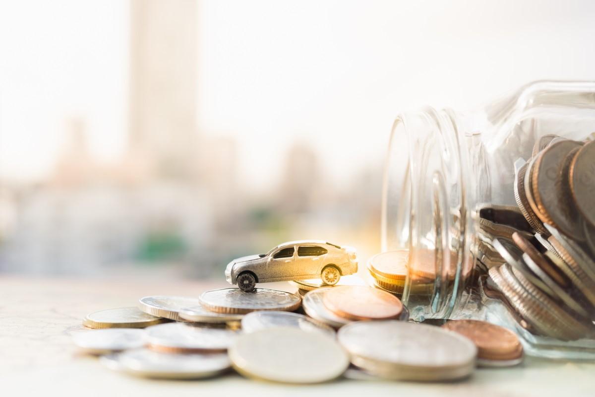 車検切れと自動車税