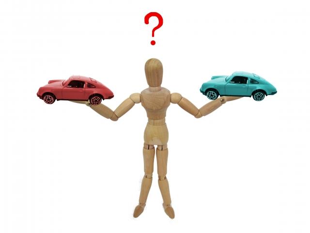 車の売却の際に注意したい事、下取りと買取の違い等、重要ポイントをご紹介!!